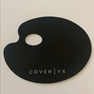 COVER FX Artist Mixing Palette (Rare)